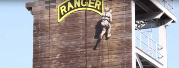 (VIDEO) See the rigorous training required to become an Army Ranger Featured