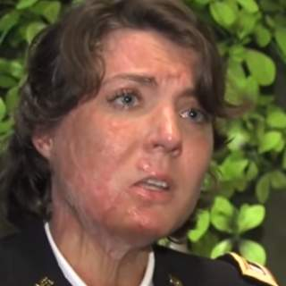 Katie Ann Blanchard 320x320 - US Army nurse complained for months about the man who threw gasoline on her during attack