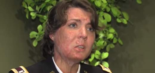 Katie Ann Blanchard 520x245 - US Army nurse complained for months about the man who threw gasoline on her during attack