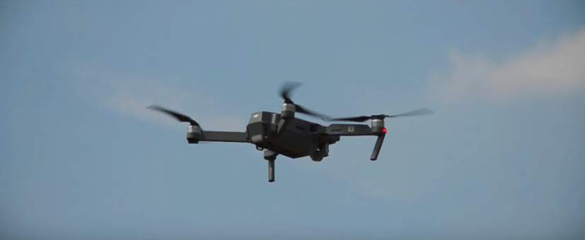 The US Army just ordered soldiers to stop using drones from China's DJI Featured