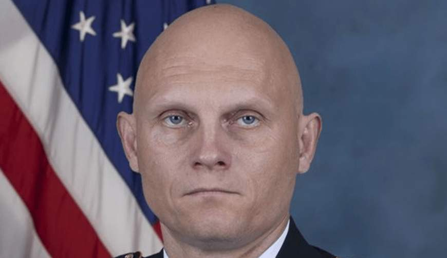 Here's the Silver Star award for Joshua Wheeler, the Delta Force hero killed fighting ISIS Featured