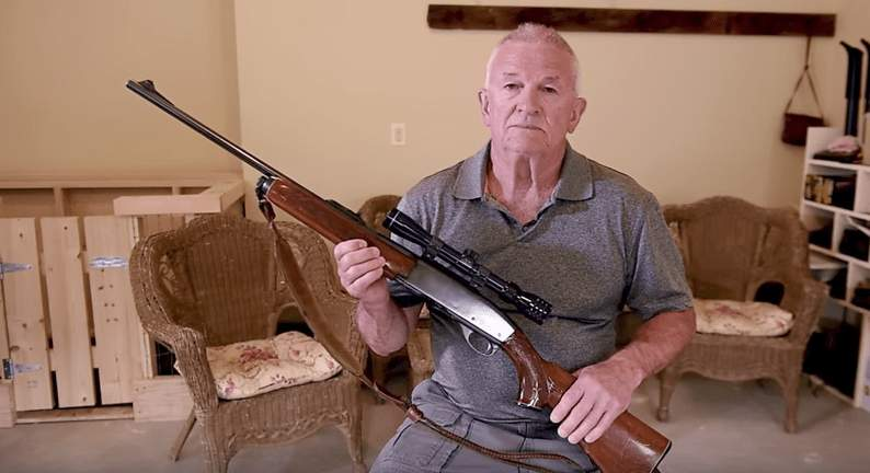 New York authorities seize Vietnam veteran's guns after he was wrongly deemed 'mentally defective' Featured