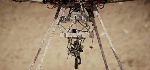 Screen Shot 2017 08 17 at 11.24.21 AM 520x245 - A US defense contractor developed a drone that can fire a sniper rifle