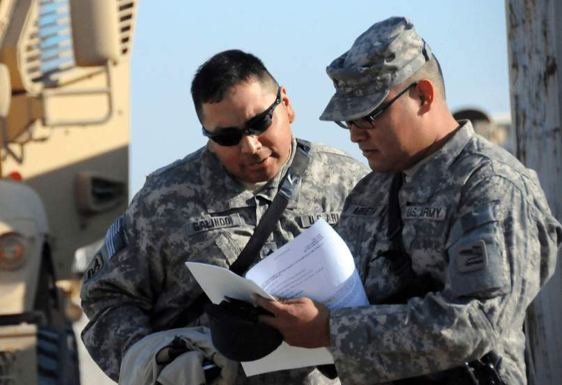 Thousands of California Guard soldiers won't have to pay back $190 million in bonuses, Pentagon says Featured