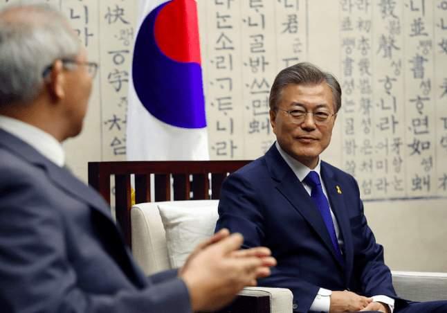 South Korea promises 'massive punishment' if North Korea 'crosses the line' Featured