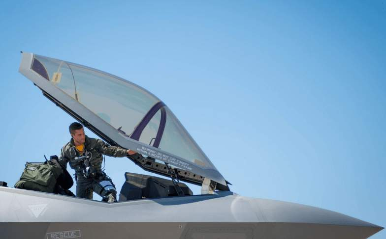 The Air Force has made a big personnel move to address its ongoing pilot shortage Featured