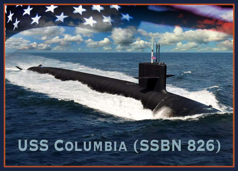 Op-Ed: Strategic missile submarines are the Navy's number one priority Featured