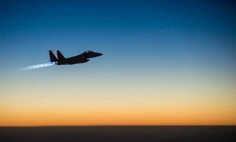 Top ISIS weapons leaders killed by US-led airstrikes Featured
