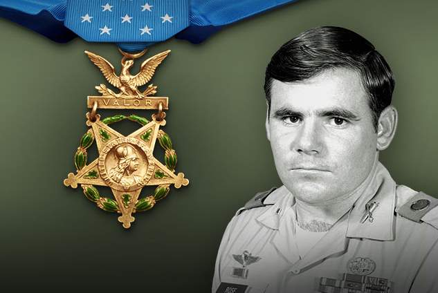 Army veteran Capt. Gary Rose will receive Medal of Honor from President Trump at White House ceremony Featured