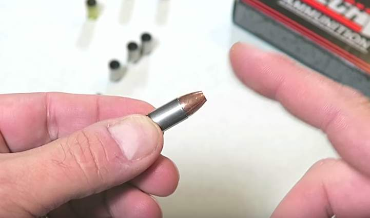 Check out the 'newest' technology in self defense ammunition that yields incredible results Featured