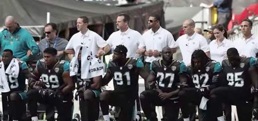 Screen Shot 2017 09 26 at 12.14.37 PM 520x245 - The nation's largest veterans groups are irate and lashing out at NFL players for national anthem protests
