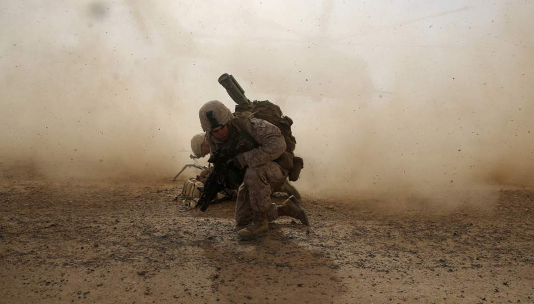 Mattis eases rules of engagement so troops can defeat Taliban in Afghanistan faster Featured