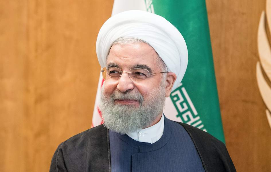 Iranian president warns Trump not to isolate United States Featured