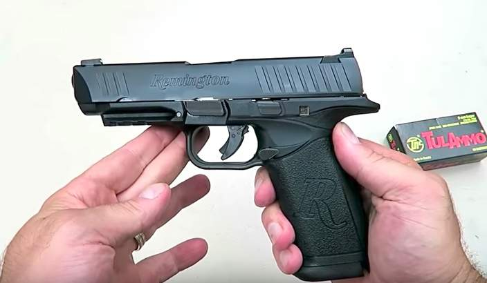 Remington RP9 – An accurate, budget 9mm handgun that deserves more attention Featured