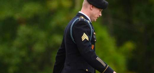 Screen Shot 2017 10 25 at 10.01.09 AM 520x245 - After day one of testimony in Bergdahl sentencing, judge still weighing dismissal