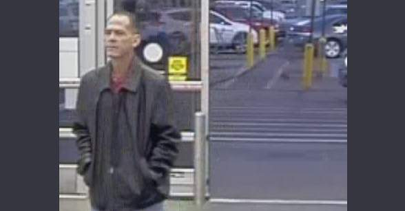 Police release photo of suspected Walmart shooter who killed 3; still on the run Featured