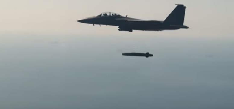 South Korea conducts first live-fire drill for advanced cruise missile Featured