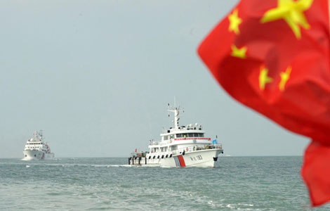 UN Decides That China Has No Legal Basis To Claim South China Sea Featured