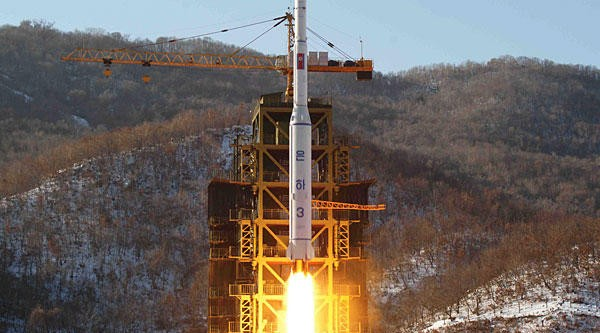 North Korea Announces It Has Restarted All Atomic Fuel Plants Featured
