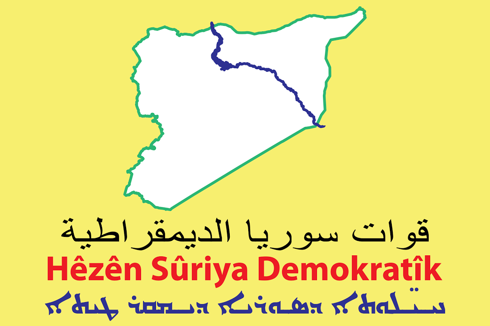 U.S. Backed Kurdish Syrian Democratic Forces Sever ISIS Supply Route And Prepare To Liberate Manjib City Featured