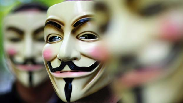 Anonymous Has Infiltrated The U.S. Army & May Have More Influence Than We Think Featured