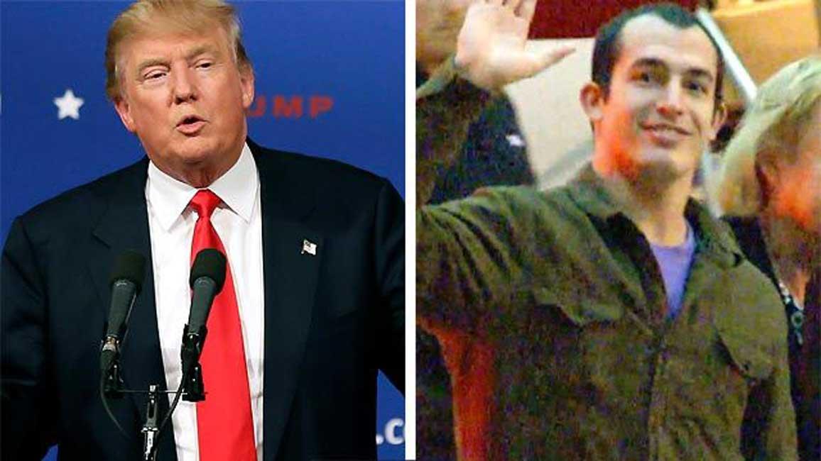 Fox News' Greta: Donald Trump Helped Sgt. Tahmooressi Featured