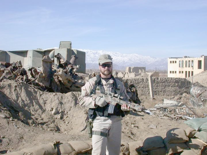 Watch the first Medal of Honor heroics ever captured on video