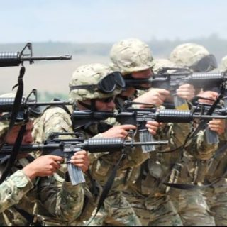 10 Most Brutal Military Drills