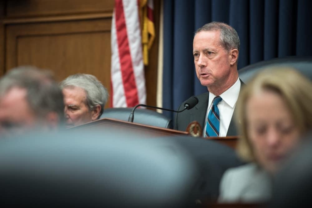 Congressman calls for US action to deter Iran aggression