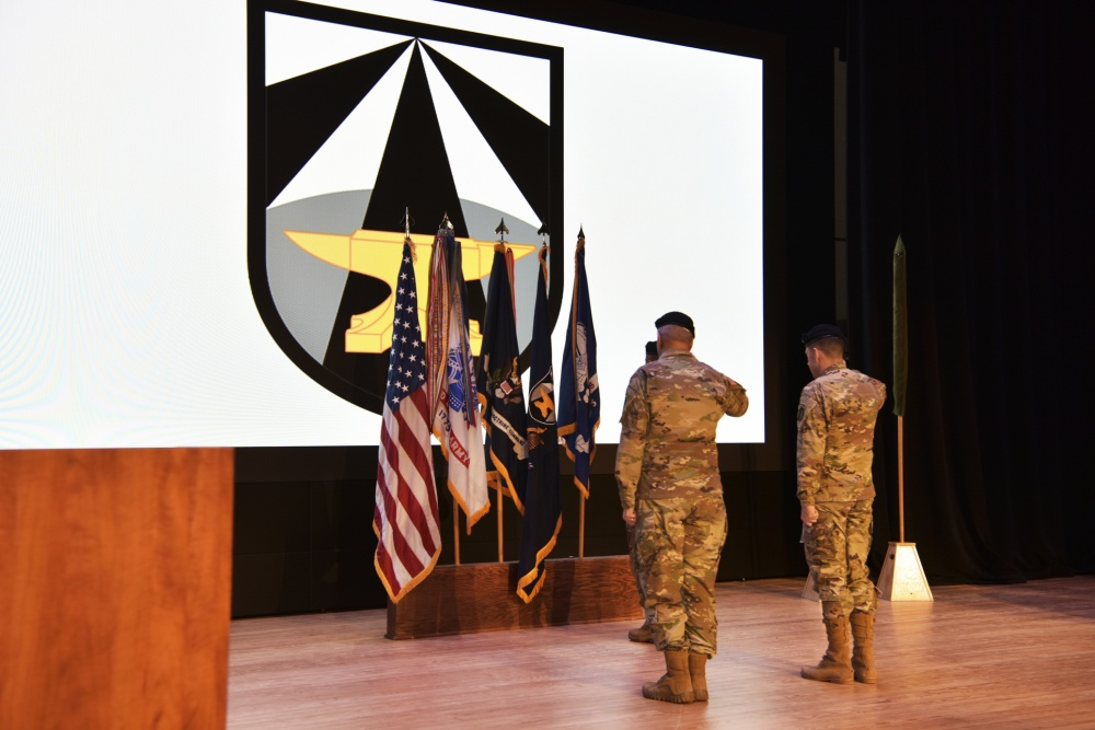 The US Army is making synthetic biology a priority
