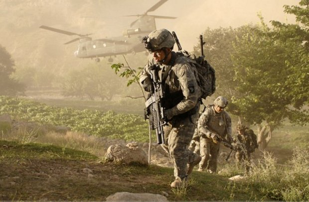 The 101st Airborne: The Only Force In The World That Can Do This Featured