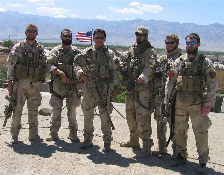 11 SEALs, 8 Army Night Stalkers killed 15 years ago today in Operation Red Wings