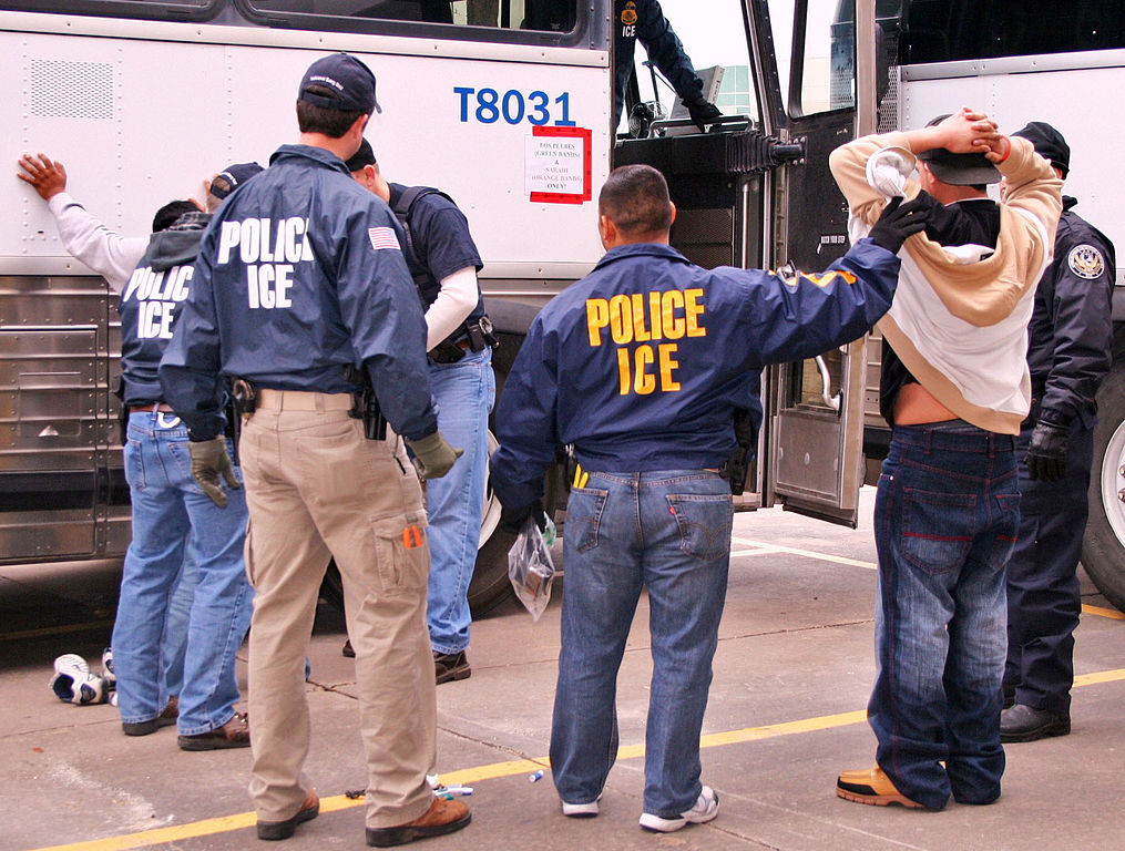 ICE arrests 39 war criminals and human rights abusers across US
