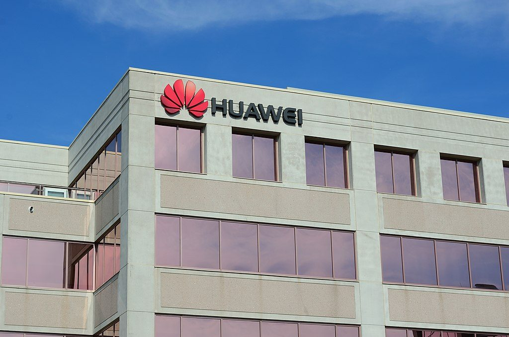 Report: US says it has proof China's Huawei has secret 'back doors' to access private information