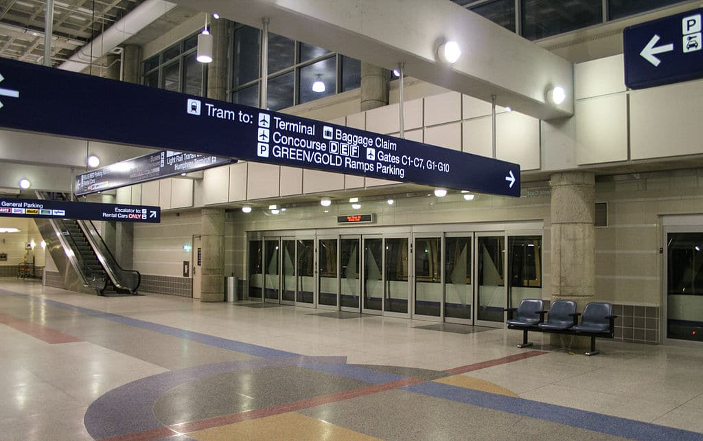 Facial recognition screening for international travelers arrives at Minnesota airport | American Military News