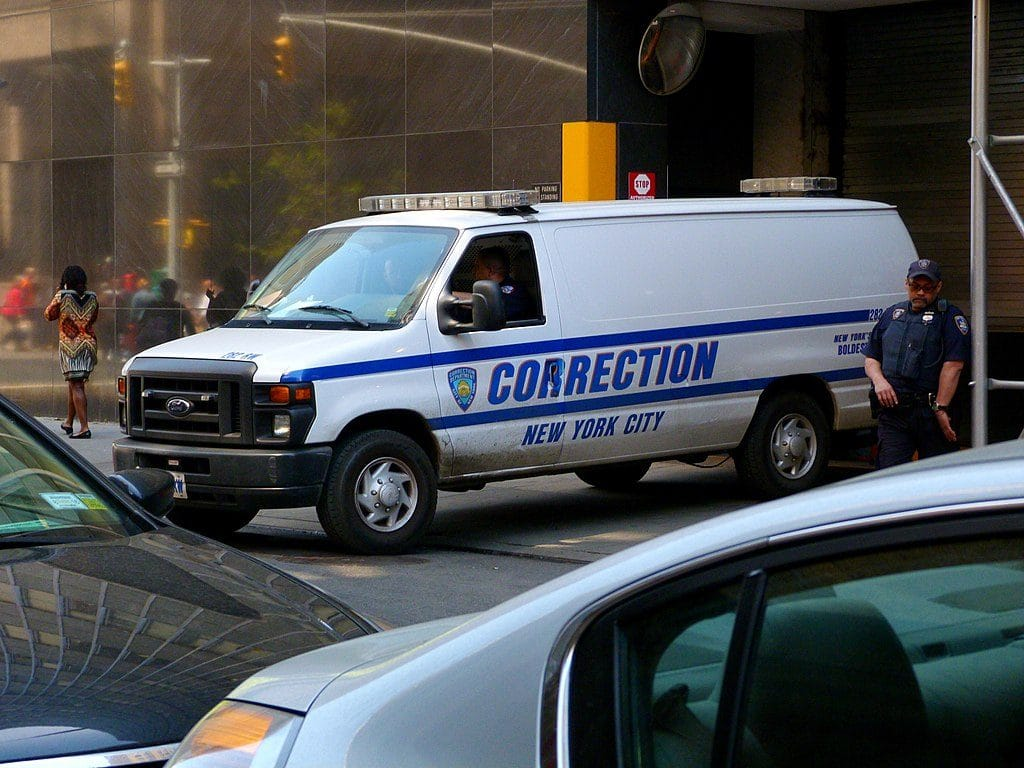 NYC corrections officer, husband under fire for anti-police rant