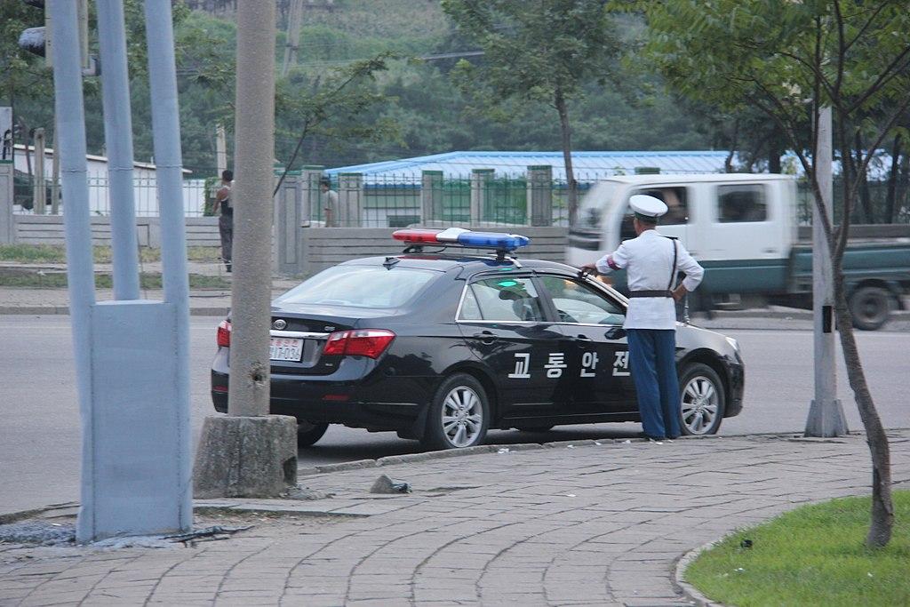 Passed over for party membership, North Korean border guard kills himself