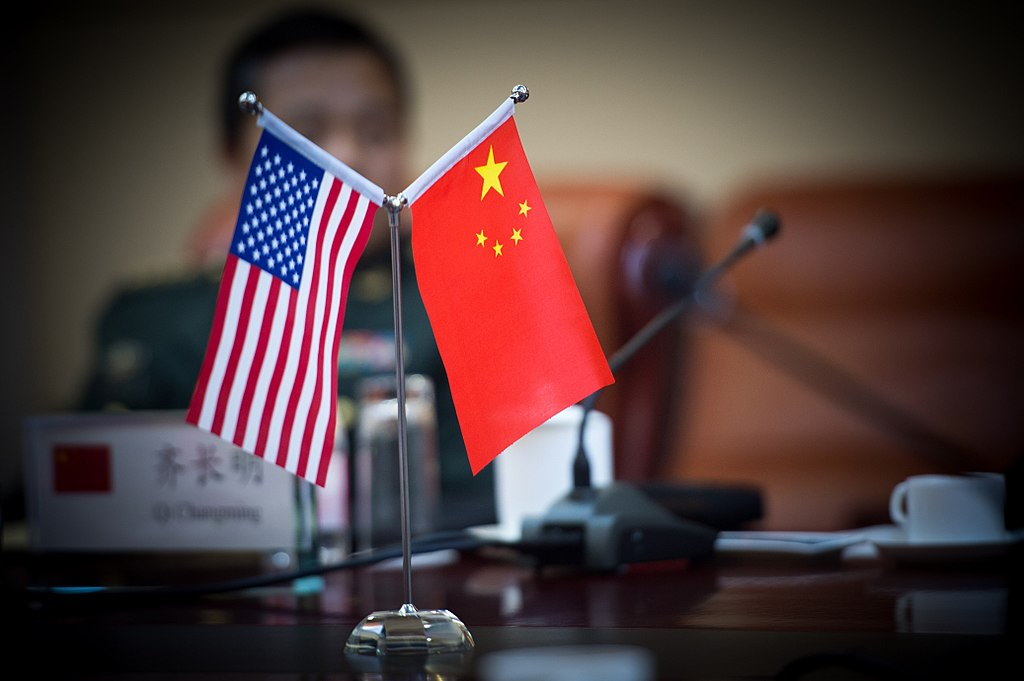 Chinese professor mocks US over Texas power failure, calls it 'failure of capitalism'