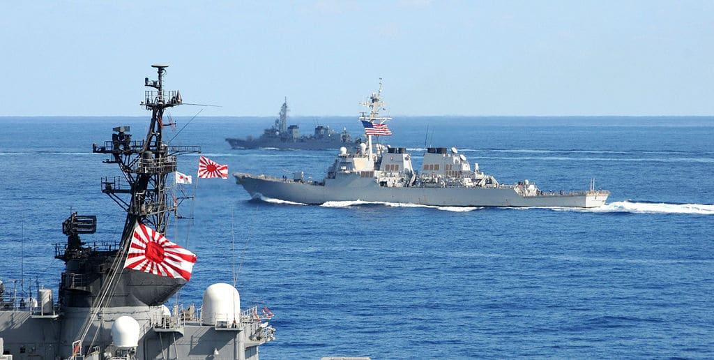 Japan cautious over US mission in Hormuz