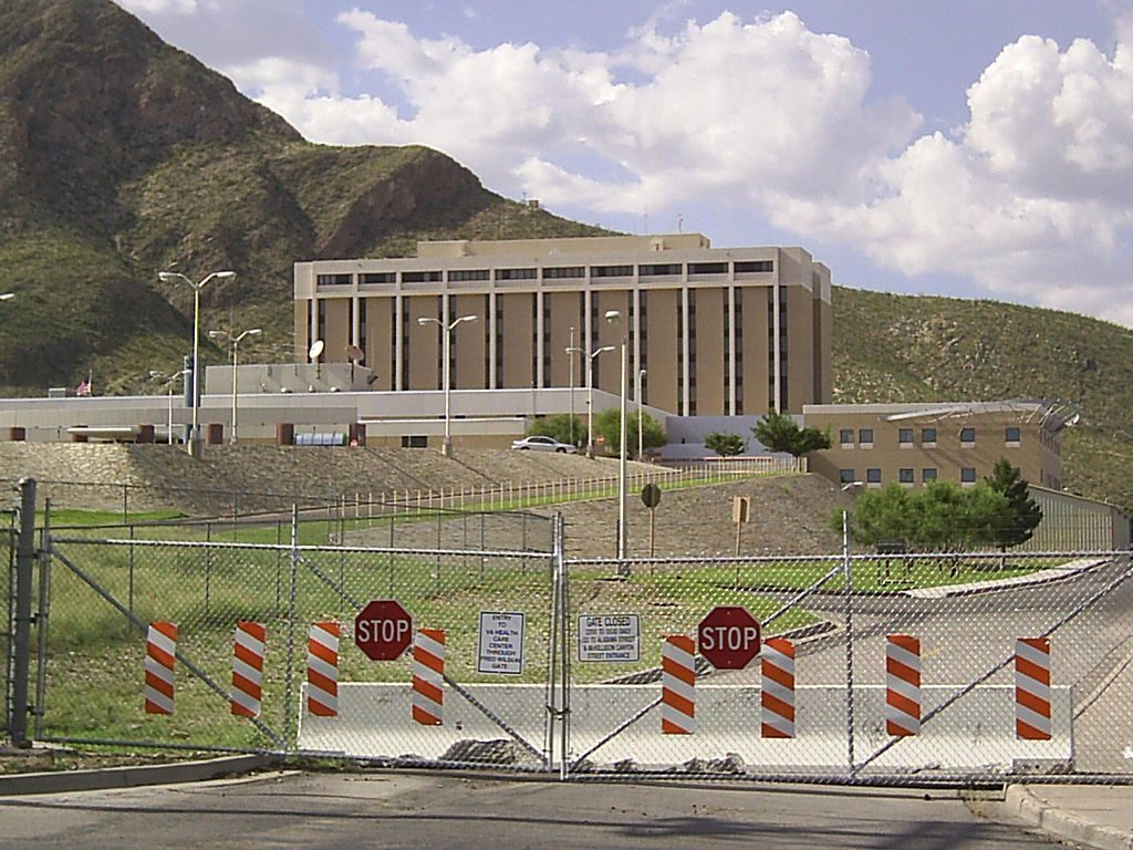 Fort Bliss hospital cost rises to $1.4 billion as years of troubled construction near end