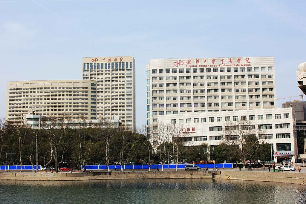 China's medical personnel hard hit by coronavirus amid citywide lockdowns