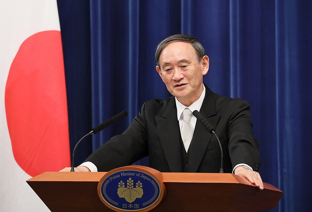 Japan to help ASEAN states secure coasts amid South China Sea tensions