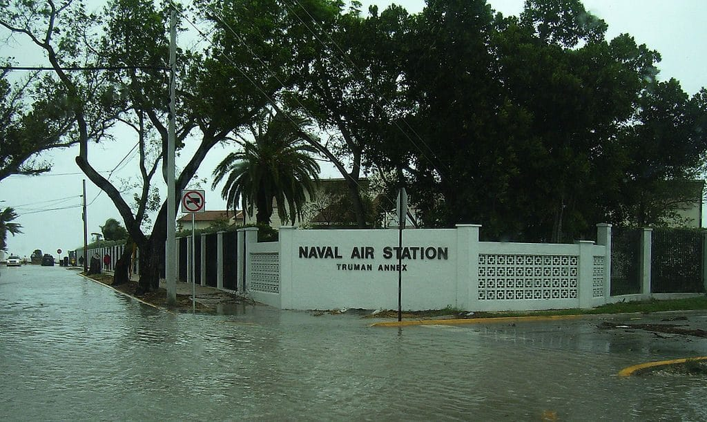 Lax security at Key West Navy base 'boggles the mind,' judge in case of Chinese intruders says