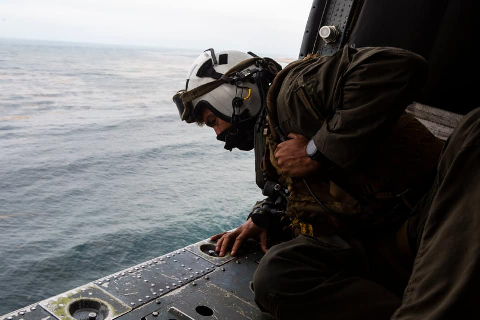 War News Updates: Search Called Off For 7 Missing US
