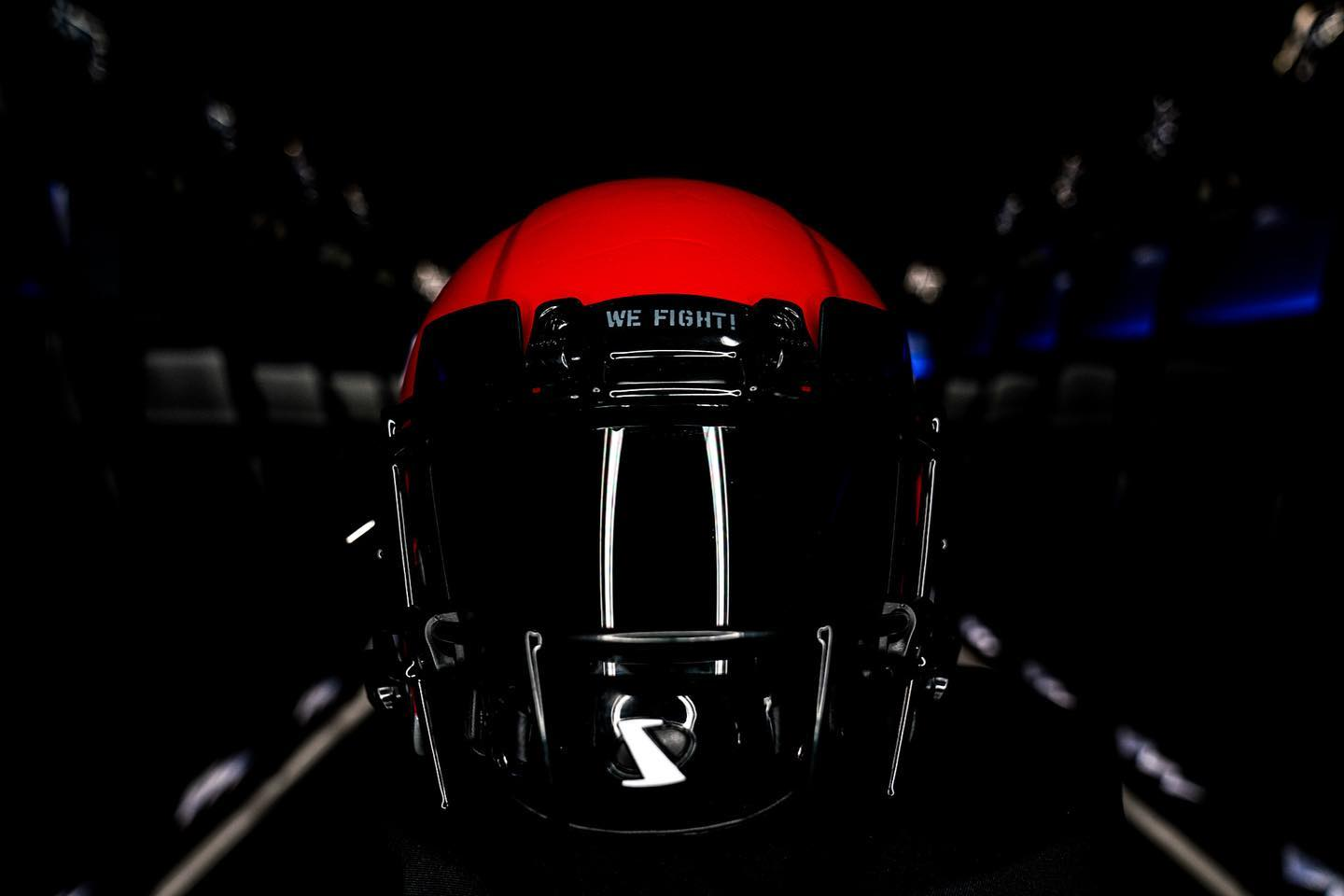 Pics Video Air Force Academy To Honor Tuskegee Airmen With New Football Uniforms