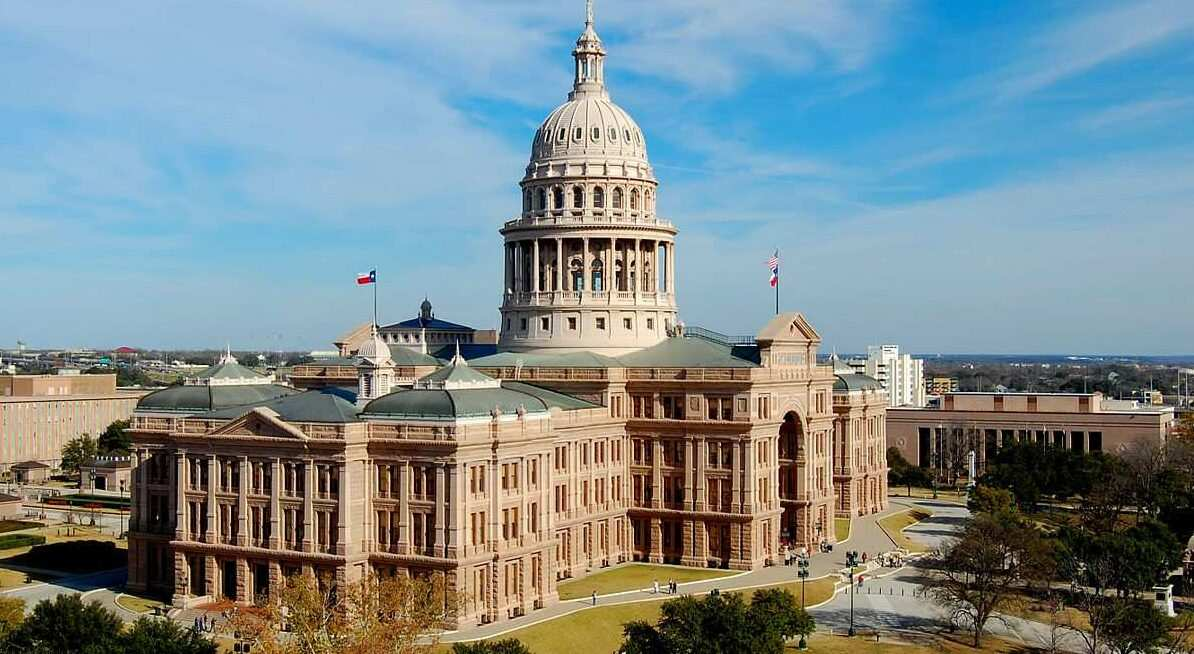 Texas House votes to track down, arrest 58 Democrat members who fled if they don't return | American Military News