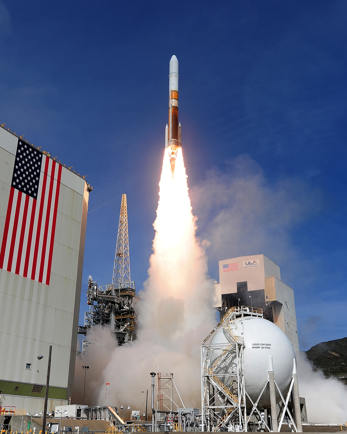 The last Delta 4-Medium rocket is set to launch Thursday with a critical new GPS satellite