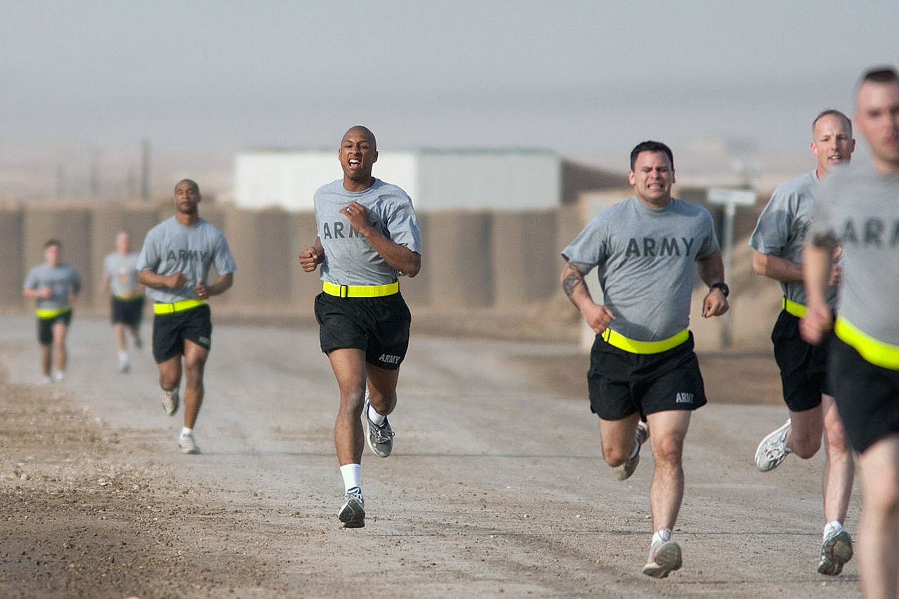 U.S. Army Unveils New Occupational Physical Assessment Test Featured