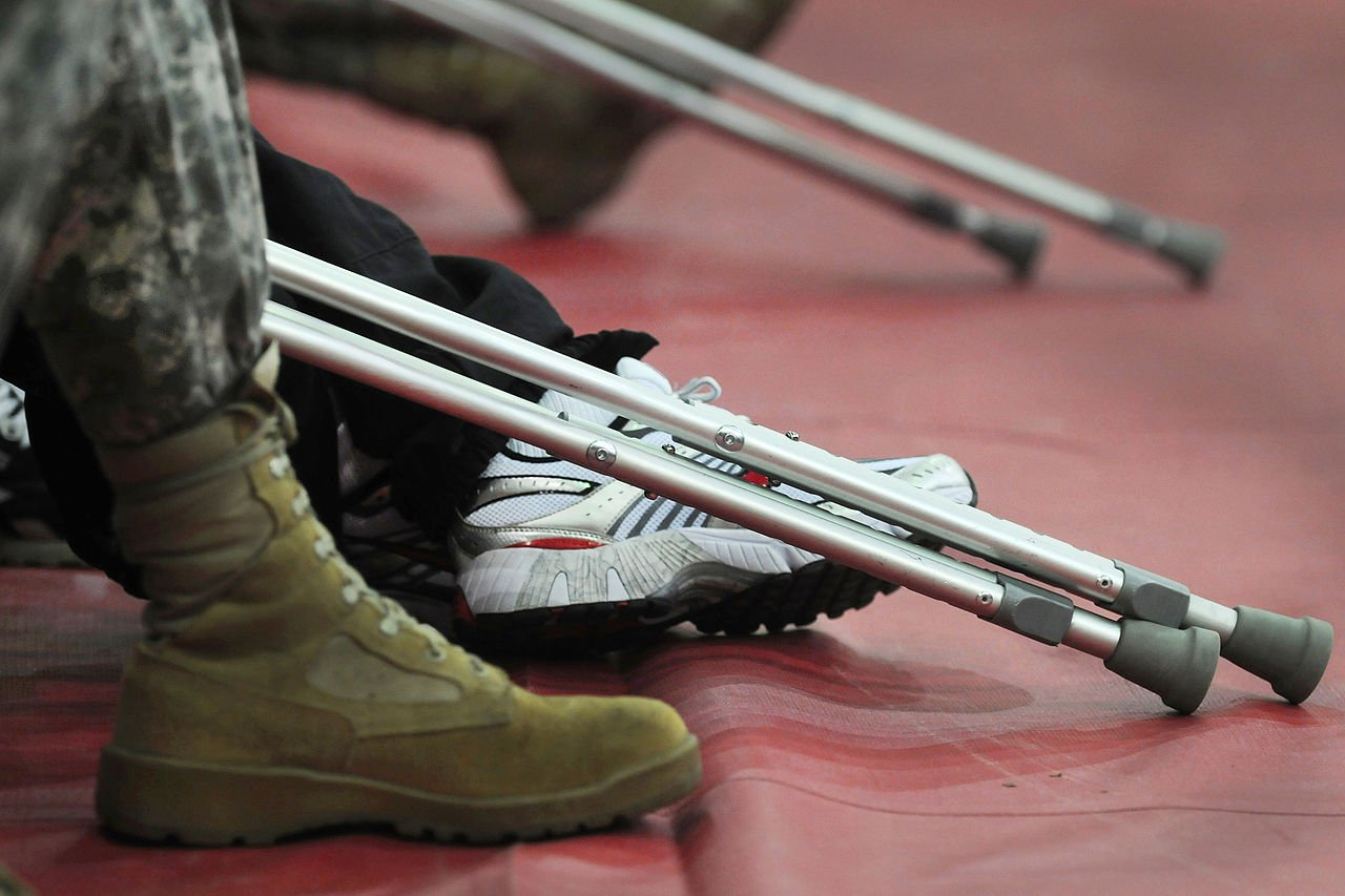 Texas Bill Seeks Property Tax Relief For Disabled Veterans Featured
