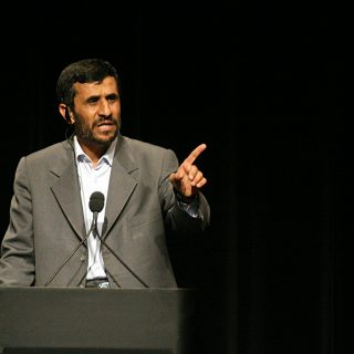 1280px Mahmoud Ahmadinejad Columbia 320x320 - Former Iranian President Ahmadinejad Demands Obama Return $2 Billion & Mocks Him In Letter